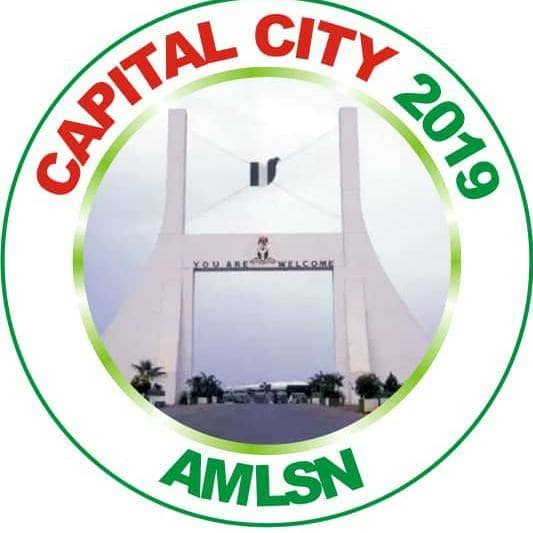 AMLSN –  Capital City 2019